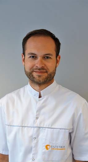 Lekarz dentysta Sieradz Gnatek